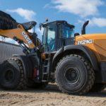 Case 1121G Full Size Wheel Loader Groff Equipment
