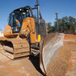 Case 1150M Crawler Dozer Groff Equipment