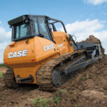Case 1650M Crawler Dozer Groff Equipment