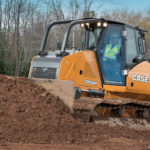 Case 2050M Crawler Dozer Groff Equipment
