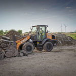 Case 321F Compact Wheel Loader Groff Equipment