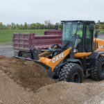 Case 521G Full Size Wheel Loader Groff Equipment