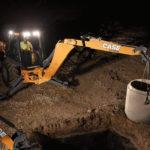 Case 580 Super N WT Loader Backhoe Groff Equipment