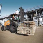 Case 588H Forklift Groff Equipment
