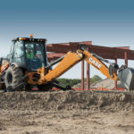 Case 590 Super N Loader Backhoe Groff Equipment