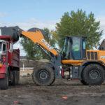 Case 721G Full Size Wheel Loader Groff Equipment