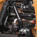 750M Crawler Dozer