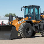 Case 821G Full Size Wheel Loader Groff Equipment