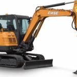 Case CX57 Mini Excavator Groff Equipment
