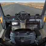 Case DV213 Asphalt Compactor Groff Equipment
