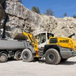 Liebherr L 556 XPower Wheel Loaders Groff Equipment