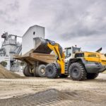 Liebherr L 586 XPower Wheel Loader Groff Equipment
