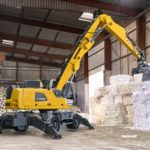 L 26 M Industry Litronic Electric Scrap Handler