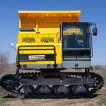 Case RT14R Crawler Carrier Groff Equipment