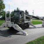 Terramac RT6 Crawler Carriers Groff Equipment