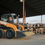 Case SR130 Skid Steer Loader Groff Equipment