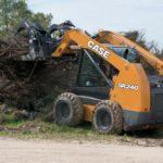 Case SR240 Skid Steer Loader Groff Equipment
