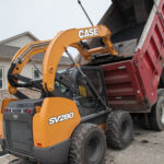 Case SV280 Skid Steer Loader Groff Equipment