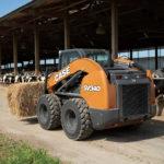 Case SV340 Skid Steer Loader Groff Equipment