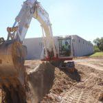 Takeuchi TB2150 Excavator Groff Equipment