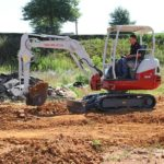 Takeuchi TB230 Mini Excavator Groff Equipment