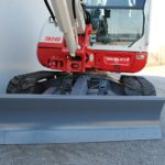 Takeuchi TB240 Mini Excavator Groff Equipment