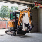 Case CX26C Mini Excavator Groff Equipment