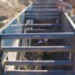 GME 4L 4M Trench Box Groff Equipment