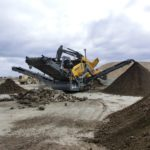 Rubble Master RM MSC10500M-2D Oversize Grain Separator Groff Equipment