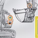 GeoMax EZ Dig Groff Equipment