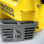 Wacker Neuson HMS Internal Vibrator Groff Equipment