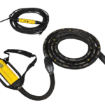 Wacker Neuson IRFUflex Premium Internal Vibrator Groff Equipment