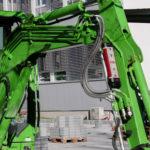 GeoMax MR360R Machine Control System Groff Equipment