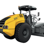 Wacker Neuson RC110 Single Drum Soil Compactor Groff Equipment