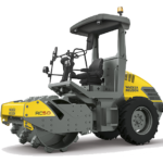 Wacker Neuson RC50 Single Drum Soil Compactor Groff Equipment