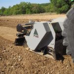 Fae Group STCH - STCH HD Stone Crusher Groff Equipment