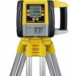 GeoMax 60 HG Pipe Laser Groff Equipment
