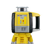 GeoMax Zone 20 HV 40 HV Pipe Laser Groff Equipment