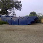 GME Heavy Duty Bedding Box Groff Equipment