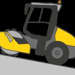 Wacker Neuson Single Drum Soil Compactor Grading Groff Equipment