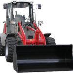 Takeuchi TW 80 Series 2 Wheel Loader Groff Equipment