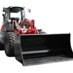 Takeuchi TW 95 Wheel Loader Groff Equipment