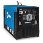 Miller Welds Big Blue 400 Pro Groff Equipment
