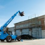 Genie LTH 1056 Telehandler Groff Equipment