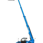 Genie GTH 1256 Telehandler Groff Equipment