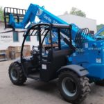 Genie GTH 5519 Telehandler Groff Equipment