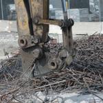 LaBounty BLS Bucket Link Shears Groff Tractor & Equipment