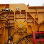 CBI MF6400CT Chipper Groff Equipment