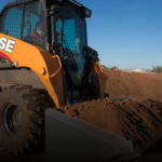Case SR175B B-Series Compact Skid Steer Loader Groff Equipment