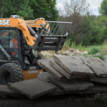 Case SV340B Compact Skid Steer Loader Groff Equipment